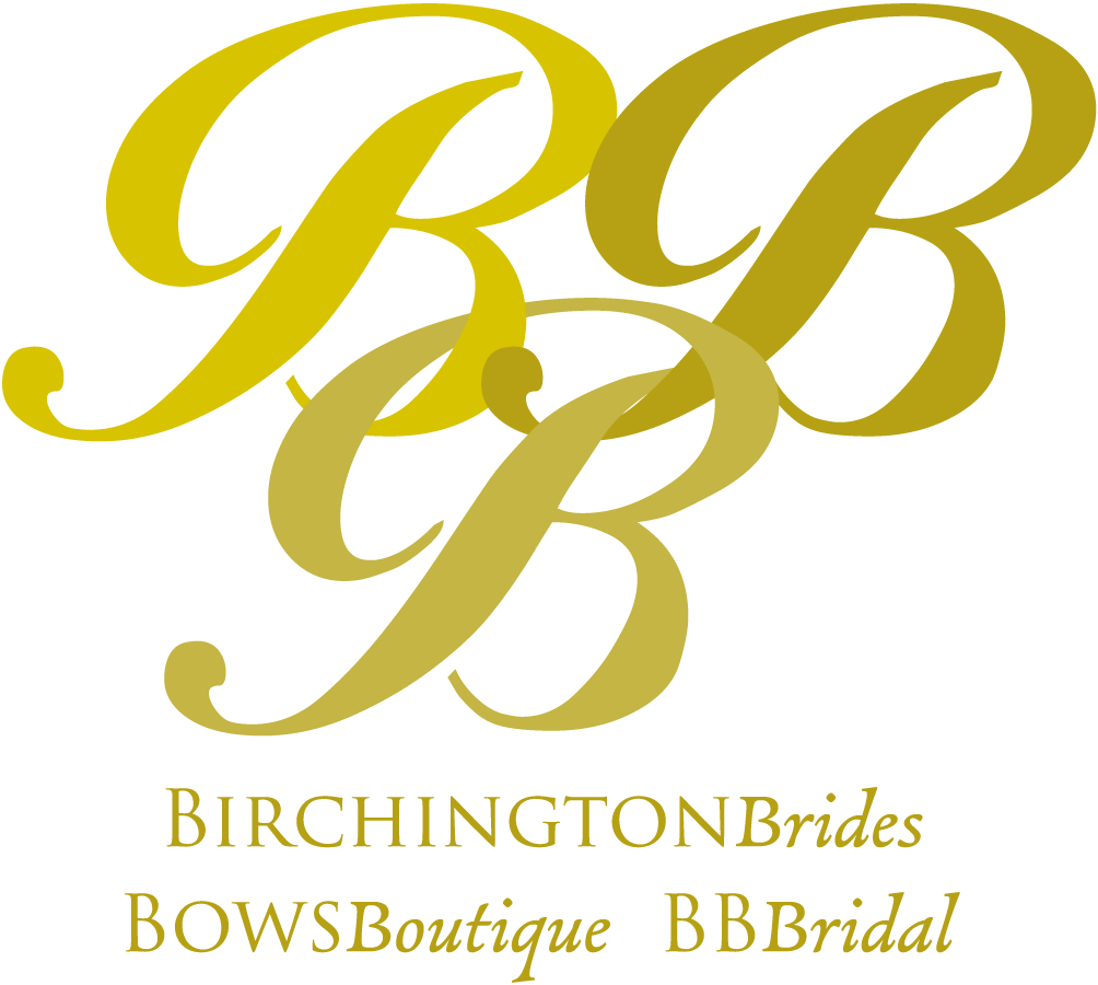 Partnered with Birchington Brides and Bows Boutique